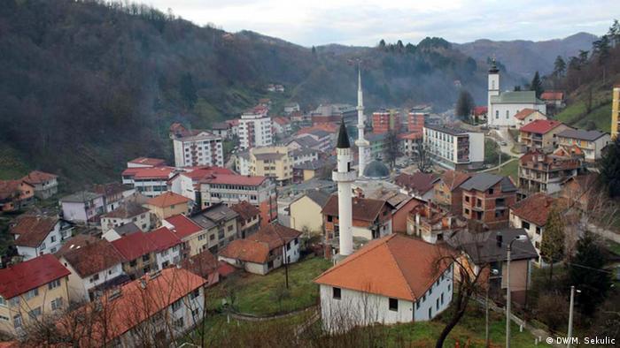Srpskim vlastima u BiH je Srebrenica bila zanimljiva i pod svaku cijenu su željele kontrolu nad gradom radi blizine srbijanskoj granici i činjenice da je Srebrenica bila potpuno okružena teritorijom pod kontrolom bosanskih Srba. Strateški značaj je bio veliki.