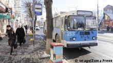 Ukraine Stadt Winnyzja