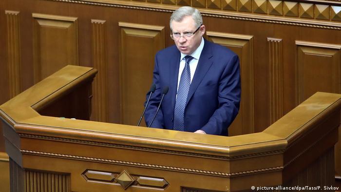 Яків Смолій заявив про політичний тиск