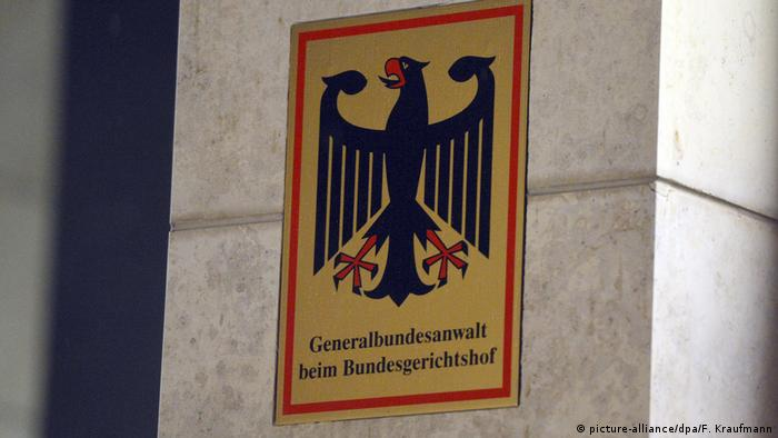 German Federal Public Prosecutor's Office in Karlsruhe