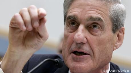 Спецпрокурор США Мюллер хоче півроку ув'язнення для екс-радника Трампа
