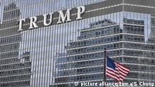 USA Trump Unternehmen