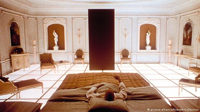 Film still from 2001: A Space Odyssey (picture-alliance/Everett Collection)