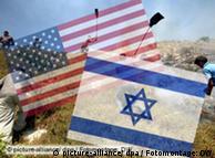 روبط آمریکا و اسرائیل در پی اختلافهای دو کشور در موضوع صلح خاورمیانه تا حدودی به سردی گرائیده است