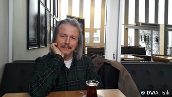 Uluslararası ilişkiler uzmanı Prof. İlhan Uzgel