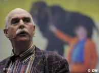 Howard Rheingold, autor del libro
