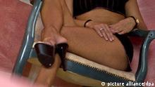 Symbolbild Prostitution Bordell