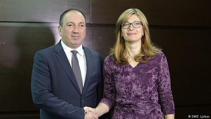 Außenministertreffen der Westbalkanstaaten in Sarajevo