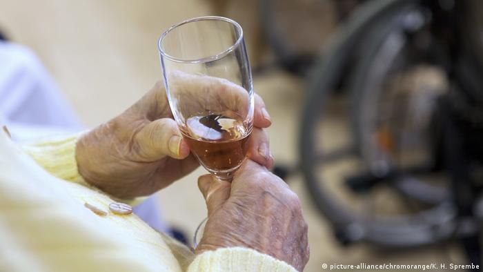Вживання алкоголю в Європі