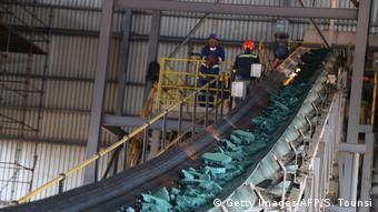 Neues Bergbaugesetz in der RD Kongo