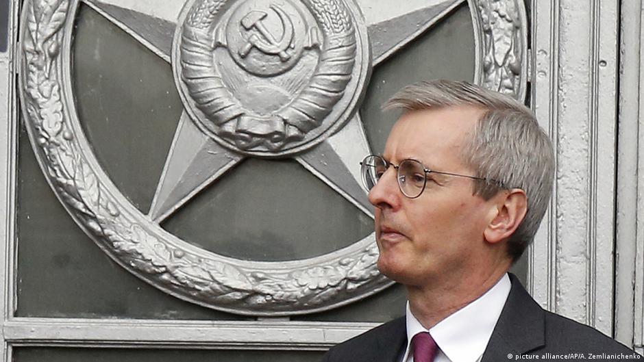 Rusia dëbon 23 diplomatë britanikë