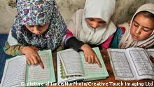 Indien - Kinder - Lesen