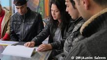 Deutschland HIV-Aufklärung für Flüchtlinge | Ahmad Amini
