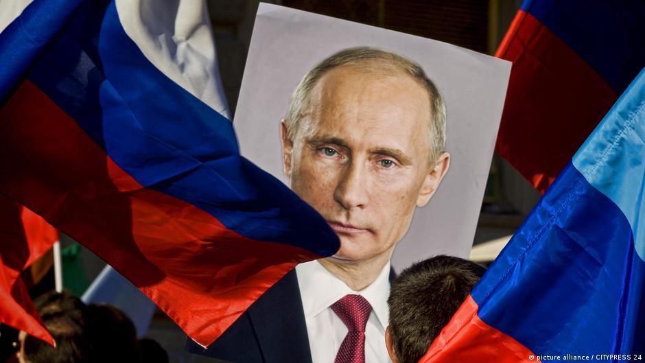 Como Putin chegou ao poder e nele se perpetua