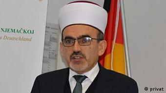 Muftija Pašo ef. Fetić