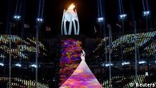 Pyeongchang 2018 Winter Paralympics - Abschlussfeier