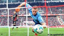 Deutschland Bundesliga 1. FC Köln - Bayer Leverkusen