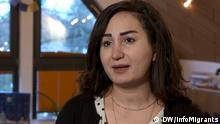 Dareen (DW/InfoMigrants)