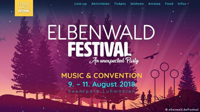 Eberwald Festival