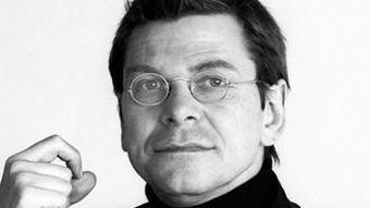 Der Schauspieler Meinhard Zanger