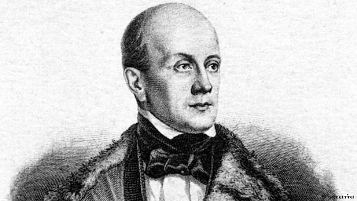 Петр Чаадаев