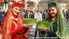 Newroz Aserbaidschan