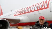 Niki Lauda Laudamotion