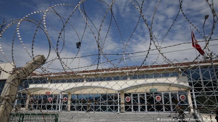 Türk Bağımsız Gazeteciler Platformu'na göre Türkiye'de tutuklu gazeteci sayısı 159