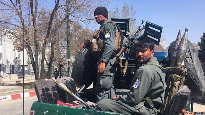 AFGHANISTAN-UNREST (AFP/Getty Images)