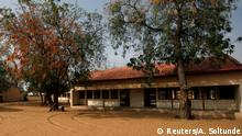 Nigeria - Massenentführung Boko Haram: Girls Science and Technical College Dapchi