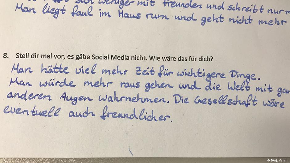 Whatsapp, Instagram und Co.: Soziale Medien setzen Kinder unter ...