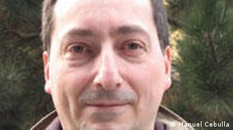 Manuel Cebulla