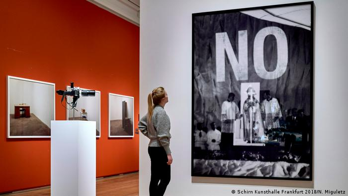 Выставка Power to the People