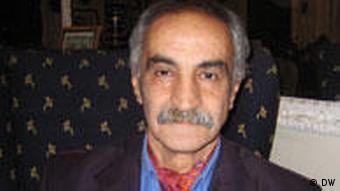 اسماعیل کهرم، مشاور سازمان حفاظت محیط زیست