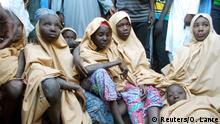 Boko Haram lässt entführte Mädchen frei