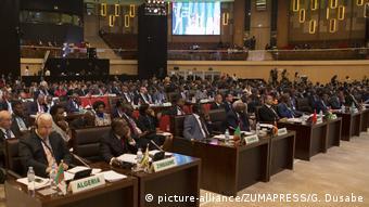L'accord de création de la Zone de libre échange continentale africaine a été signé à Kigali (Archives - 19.03.2018)