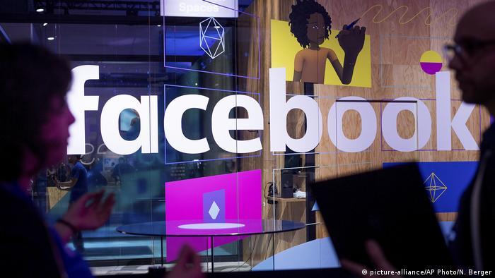 Facebook kişisel veri ve görüşmeleri depoluyor