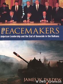 To νέο βιβλίο του Τζέιμς Πάρντιου από τις εκδόσεις University Press of Kentucky