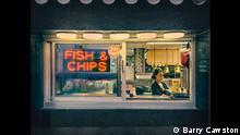***ACHTUNG: Nur zur einmaligen Nutzung des Bildmaterials von Barry Cawston im Rahmen der Berichterstattung über die Ausstellung!*** Fish & Chips Weltkulturerbe Völklinger Hütte - Ausstellung Banksy's Dismaland & Others - Fotografien von Barry Cawston ***Die einmalige Nutzung des Bildmaterials von Barry Cawston im Rahmen der Berichterstattung über die Ausstellung Banksy's Dismaland & Others - Fotografien von Barry Cawston im Weltkulturerbe Völklinger Hütte ist gewährt. Digitale Speicherung und elektronische Bildmanipulation sind nur mit ausdrücklicher Genehmigung des Bildautors zulässig. *** © Barry Cawston