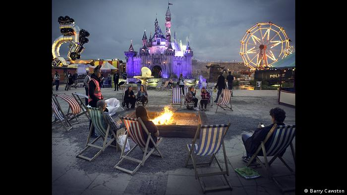 Dismaland - Photographed by Barry Cawston (Barry Cawston)