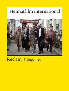 Buchcover Heimatfilm International
