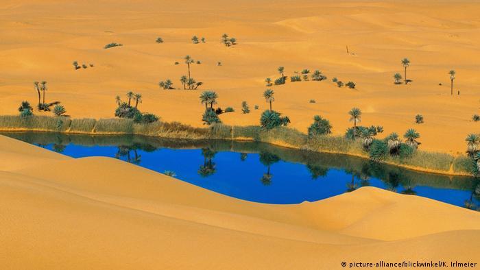 İklim değişikliği ve kuraklık su kaynakları geleceği açısından en büyük tehlike.