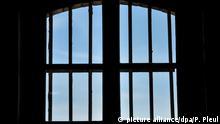 Symbolbild zu Menschenrechtsverletzungen Gefängnis