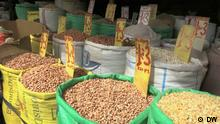 DW eco@africa - Local grains at a market in Zimbabwe (DW)