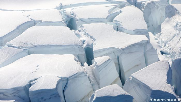 Antarktis: Seelöwen Pinguine die Schönheit des Eises