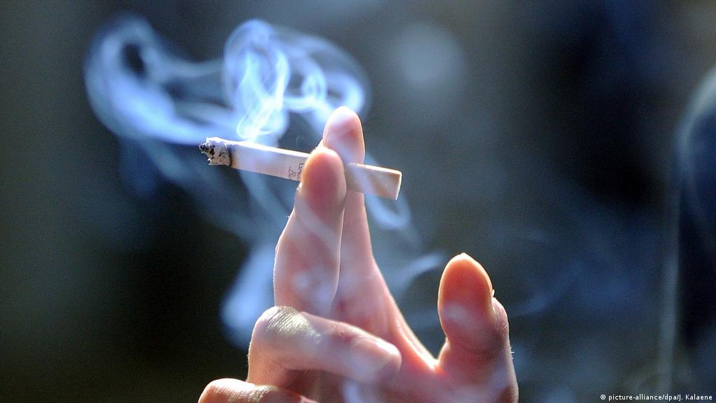 Austrian Parliament Votes To Roll Back Smoking Ban In Ashtray Of