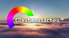 DW Glaubenssachen Sendungslogo deutsch