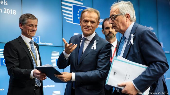 UNION EUROPEA: