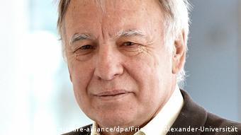 Профессор Вальтер Людвиг Бернекер