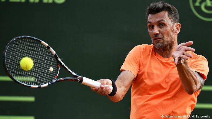 BG Sport-Umsteiger (Getty Images/AFP/M. Bertorello)